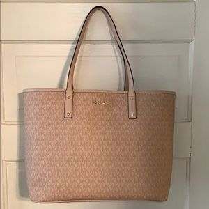 New! Perfect for spring! Michael Kors Carter Tote
